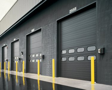 Commercial Garage Doors in Bakersfield, CA